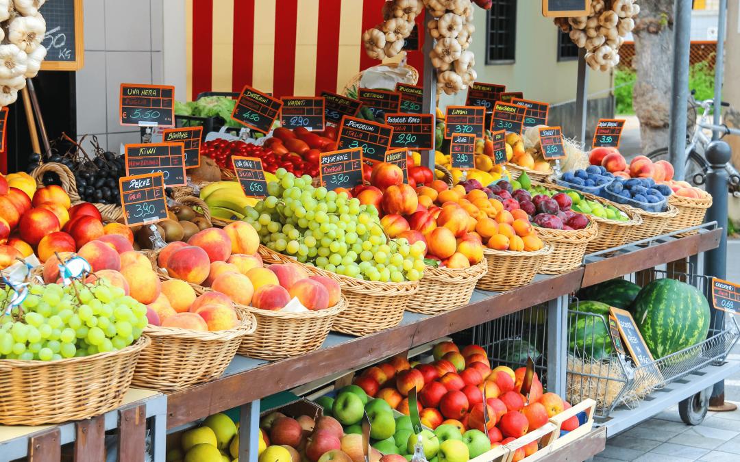 Les différents marchés de Saint-Maur-des-Fossés