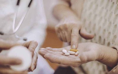 Aide à la prise de médicaments à Saint-Maur-des-Fossés